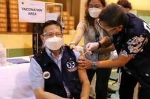 【フィリピン】ワクチン、集団免疫へ高い壁[社会](2021/05/05)