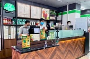 【ベトナム】マサンがカフェ大手に出資、コンビニで展開[商業](2021/05/26)