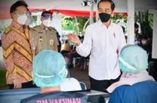 【インドネシア】8月末までに首都の750万人にワクチン接種[医薬](2021/06/15)