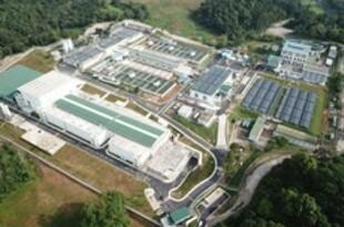 【シンガポール】西部浄水場を大規模改修、スマート技術導入[公益](2021/06/22)