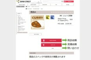 【マレーシア】ジェトロ、カタログサイトで商談機会提供[商業](2021/06/28)