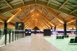 【フィリピン】クラーク空港、新ターミナルの運用間近[建設](2021/07/19)