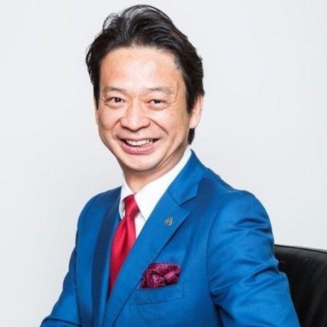 代表取締役 髙橋 恭介