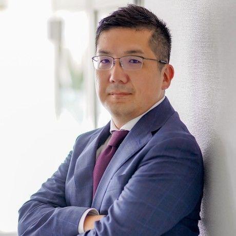 代表社員CEO/税理士 坂田 直也