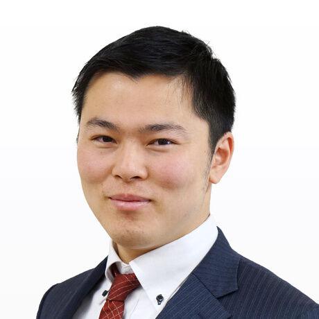 代表取締役社長CEO 水岡 駿