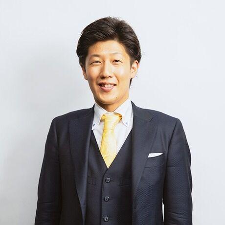 代表取締役 五十嵐 修平