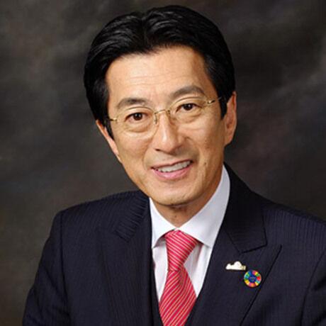 アチーブメント株式会社 代表取締役会長 兼 社長 青木 仁志