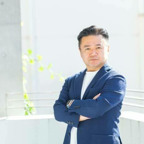 代表取締役 上野 亨