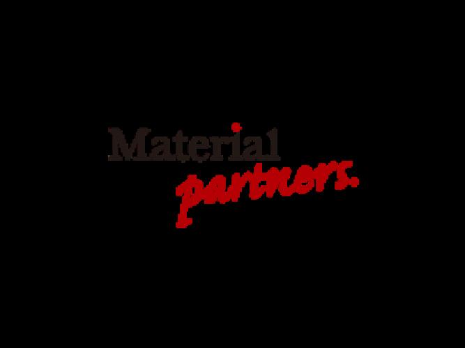 株式会社マテリアルパートナーズ