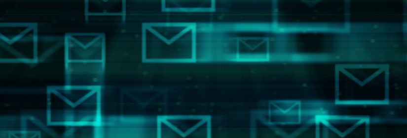メールのイメージ