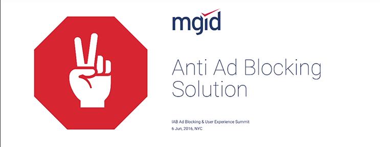 MGID Anti AdBlocking Solution