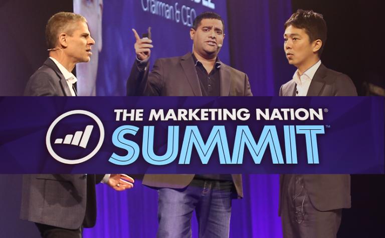 未来のマーケターの在り方を知るThe Marketing Nation Summit 2016