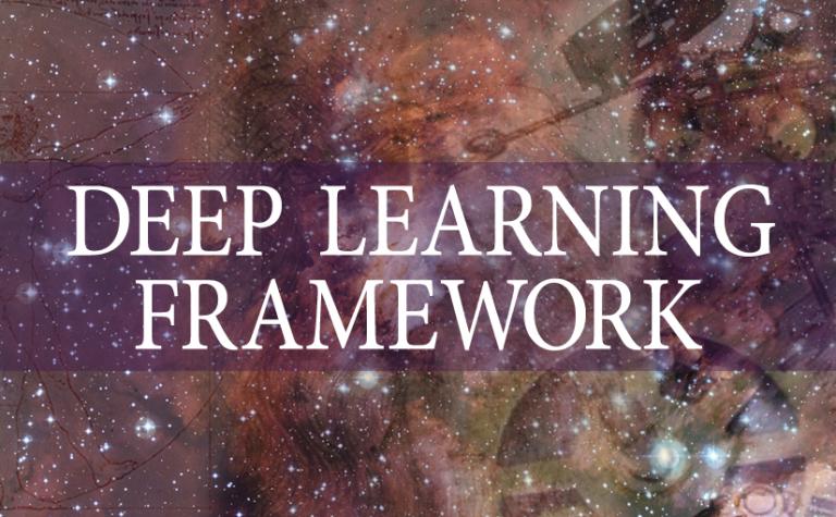 こんなにあった!?Deep Learning Frameworkまとめ