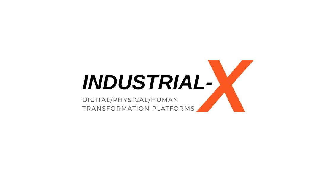株式会社INDUSTRIAL-X代表八子 知礼、広島大学「AI・データ ...