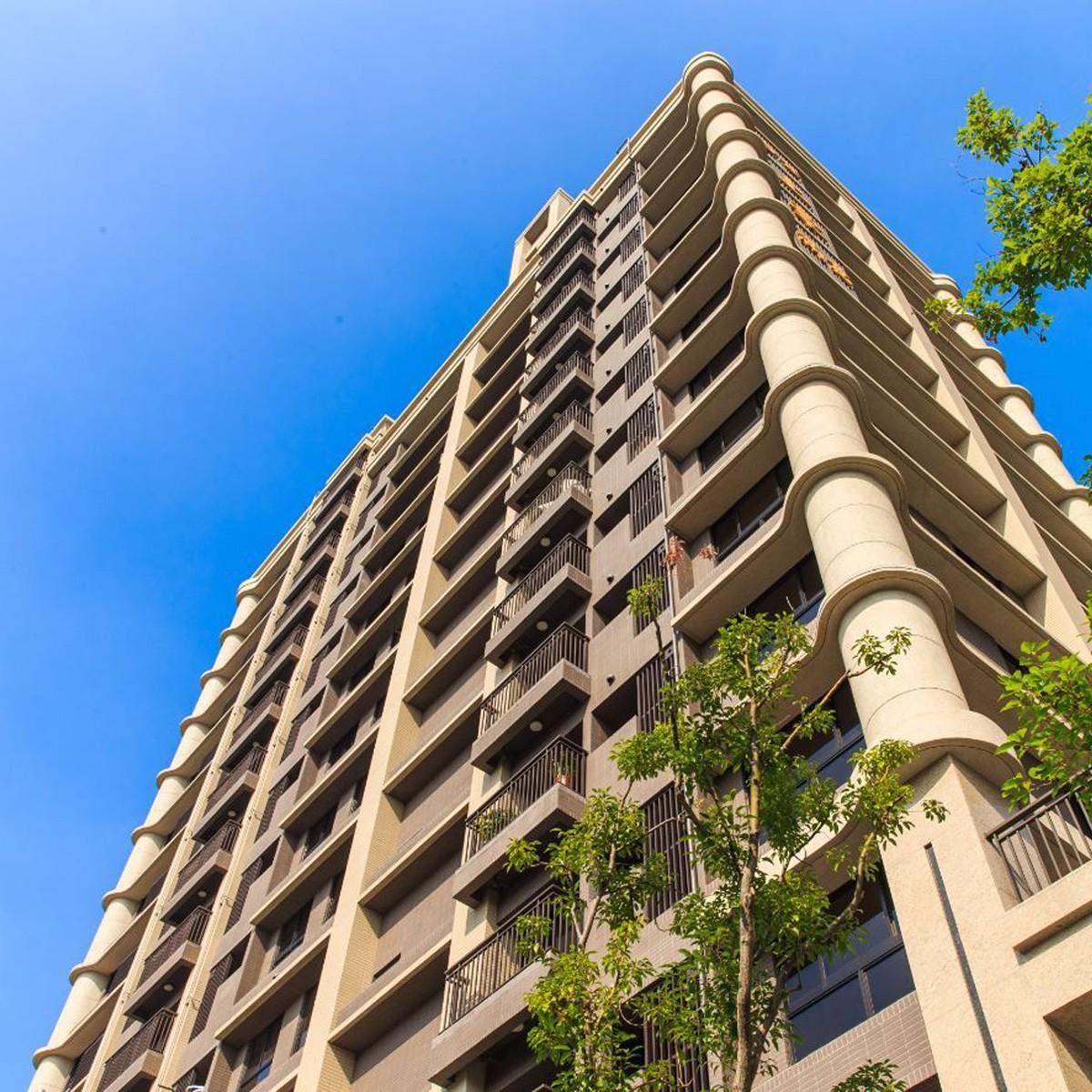 [泰山區] 合登上豪 ,1218萬起大2房附車位+裝潢,典藏3席,完銷倒數,入住泰山核心區