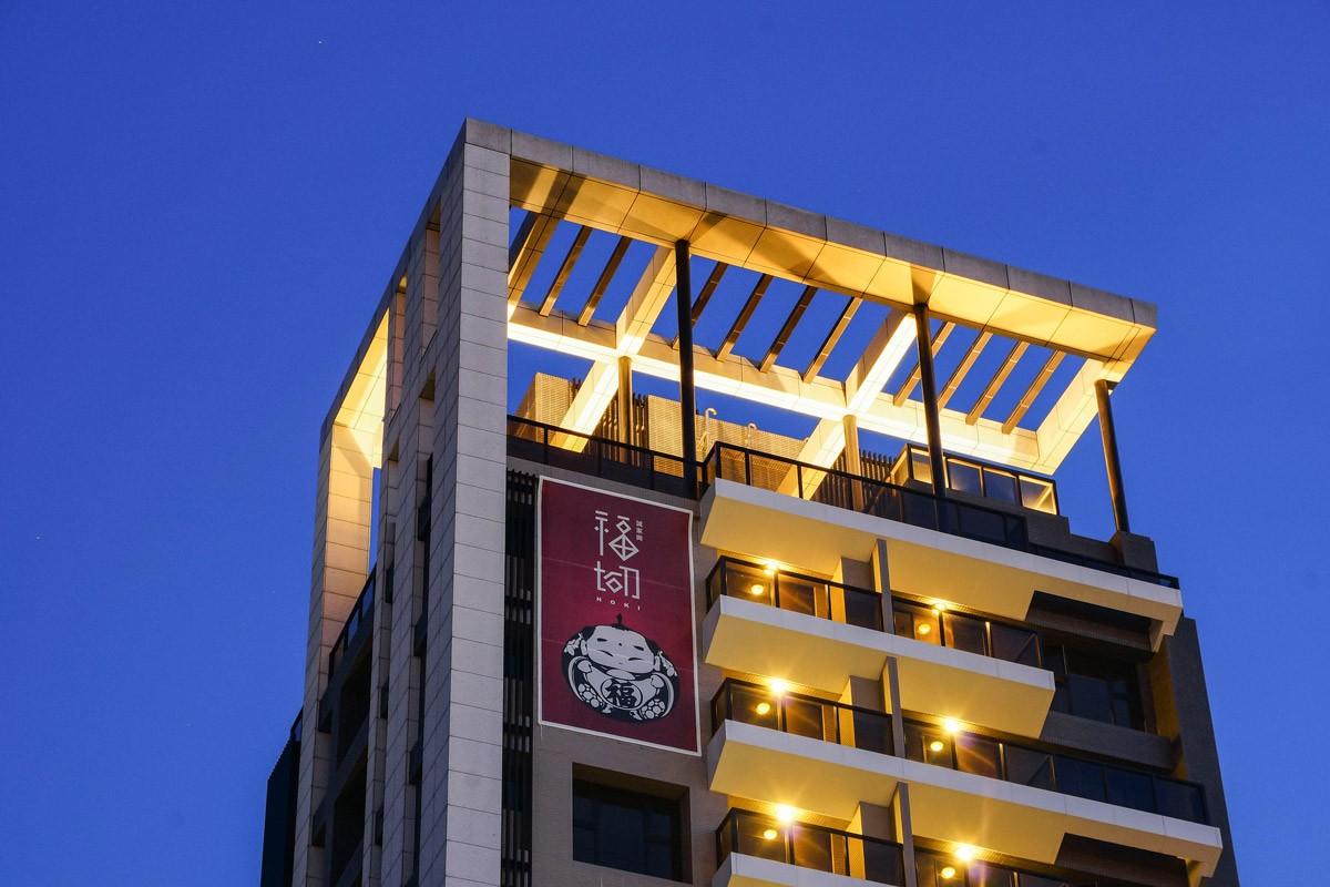 [永和區] 福砌 | 55坪4房含裝潢及車位,通通一次到位