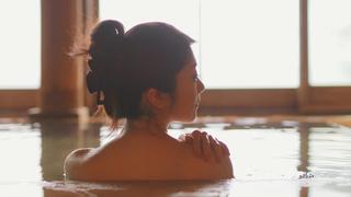 絶景を見ながら浸かる温泉!「星野リゾ—ト 界 熱海」の個性的な温泉を紹介