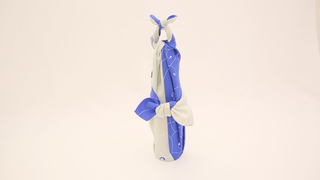 重い瓶でも持ち運べる「瓶包み」の包み方