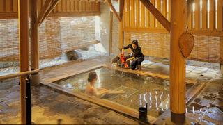 頂級化妝水!?利用「星野集團 界 日光」奢華的日本酒溫泉護膚美肌