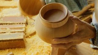 絵付け体験もできる!「星野リゾート 界 加賀」で九谷焼に山中塗器の真髄を知る