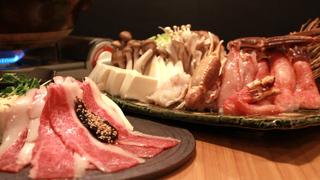 老舗の「赤坂 仁屋」は接待にもデートにもおすすめの鍋スポット!
