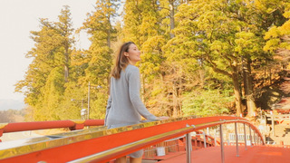 「星野リゾート 界 日光」周辺観光ならパワースポットへ!おすすめ3選