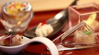 スーパーフードの和食!?「大安吉日」で美容効果のある割烹を堪能
