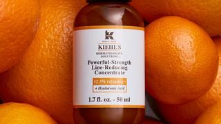 ビタミンCで叶える美肌。「キールズ」の大人気美容液がパワーアップ