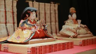 """女兒節娃娃大集合在""""昭和的龍宮城""""!東京都內最大規模的女兒節娃娃展「百段女兒節」"""