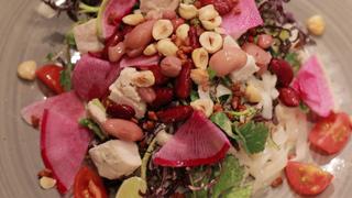 野菜カフェ「Mr.FARMER」で食べる美活!へヴィーガンやグルテンフリーメニューも