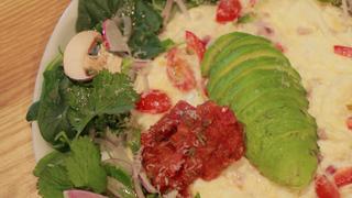 野菜カフェ「Mr.FARMER」の綺麗になれるスーパーフードメニュー3選