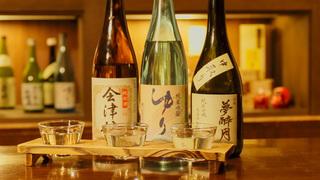 「星野リゾート 磐梯山温泉ホテル」ラウンジで楽しめる、お茶とお酒の会津の恵み