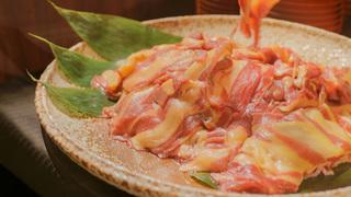 「星野リゾート 磐梯山温泉ホテル」のレストランでは桜鍋から朝ラーメンまで!