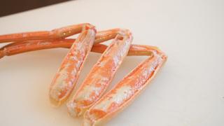 蟹がポンと取れる!?蟹の身の取り方・捌き方を動画でご紹介