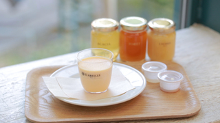 レアな蜂蜜でつくる絶品スイーツ!蜂蜜専門店「ラベイユ」の限定スイーツ3選