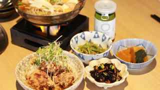 浅草でカジュアルに日本酒と和食が楽しめる、ホステル「BUNKA HOSTEL TOKYO」