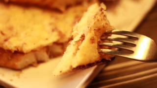パン屋さんマニア必見!「俺のBakery&Cafe」の究極の食パンメニュー3選