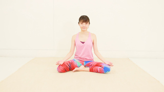 腰痛予防&ヒップアップを同時に叶える! 簡単にできるタイ式ヨガで美しいカラダに