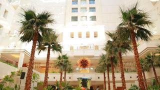 宮崎の太陽と海のリゾートホテル「シェラトン・グランデ・オーシャンリゾート」