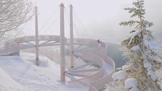 沒去過就不會知道有多美!TOMAMU「霧冰平台」神秘光景令人嘆為觀止