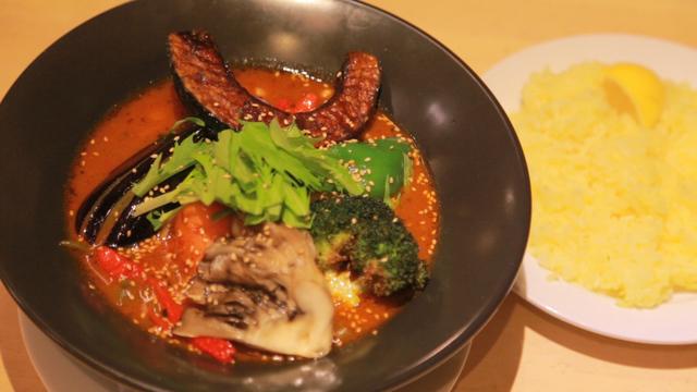 札幌スープカレーイエローカンパニー