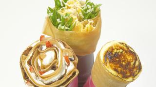 行列のできるクレープ店「コムクレープ」で食べるべき絶品3選!