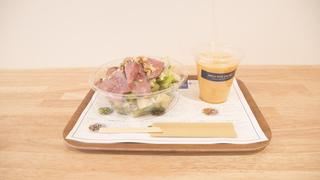 ダイエット中でもOK!サラダが主役の新感覚カフェ「HIGH FIVE SALAD」