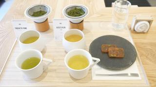 ハンドドリップの日本茶カフェ!?三軒茶屋の日本茶専門店「東京茶寮」とは