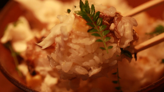 お米が美味しい和食店!代々木上原の隠れ家「おこん」で土鍋飯をいただく