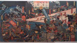 原宿不為人知的美術館「浮世繪 太田紀念美術館」,有著全世界最大規模的浮世繪收藏!