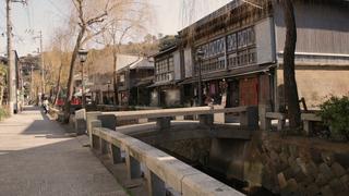 伊豆・下田のレトロな町並み「ペリーロード」でタイムスリップ散歩