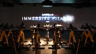 VR×減肥!透過VR飛輪活動體驗沉浸式體能訓練
