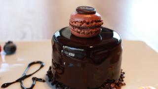 世界一のチョコケーキ、来日!表参道のパティスリー「ブボ バルセロナ」