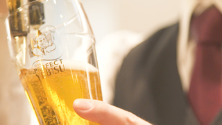 「ヱビスビール記念館」で頂けるおすすめビールとおつまみをご紹介!